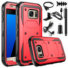 SAMSUNG HEAVY DUTY TOUGH SHOCKPROOF ACCESSORY HARD CASE COVER FOR MOBILE PHONES