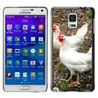Hard Phone Case Cover Skin For Samsung Chicken