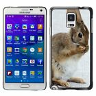 Hard Phone Case Cover Skin For Samsung Rabbit