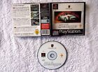 39173 Porsche Challenge - Sony Playstation 1 Game (1996) SCES 00409