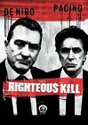 Righteous Kill (DVD, 2009) Robert De Niro, Al Pacino
