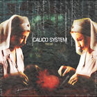 They Live by Calico System (CD, 2005, Eulogy)