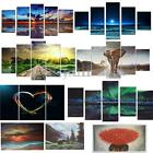 Unframed Modern Abstract Wall Art Canvas Animal Print Oil Painting Picture Decor