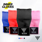 Hand Wraps Inner Boxing Gloves Wrist wraps MuayThai, GEL UFC Kick Boxing Padded