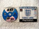 30285 Demo Disc 16 Vol. 2 Official UK Playstation Magazine - Sony Playstation 1