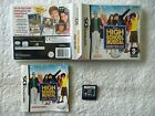 26629 Disney High School Musical Makin' The Cut ! - Nintendo DS Game () NTR