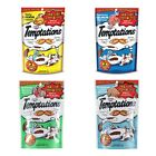 [Whiskas] Temptations Feline Favorites Cat Treats 3oz. (85g)