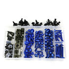 Fairing Bolt Kit Bodywork Screws For Honda CBR600RR CBR900RR CBR1000RR CBR1100XX