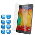 Galaxy Note 3 Screen Protector, Punkcase Glass SHIELD Samsung Note 3 Tempered Gl