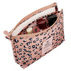 Mesh Make Up Travel Storage Cosmetic Toiletry Bag Organizer Purse Pouch Bags