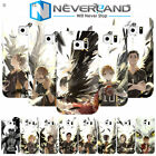 Haikyuu!! Funny Animation Phone Case Fantasy Shell Cover For Samsung S7/N3/N4