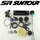 Внешний вид - SR SUNTOUR XCM Front Fork Repair parts Accessories  Remote Lockout control lever