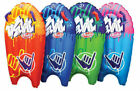Wave Tube Inflatable Bodyboard in 4 Assorted Colours from Wahu BMA210
