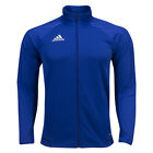adidas Youth Tiro 17 Training Jacket Bold Blue/Black/White BR2701