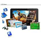 N98 9* inch Quad Core Android 4.4 Tablet PC Bluetooth 16GB Dual Camera WiFi HOT!