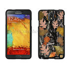 Samsung Galaxy Note 3 III Case - Design Hard Snap-On Faceplate Cover (Multi)