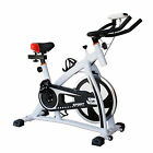 Stationary Exercise Bicycle Indoor Bike Cycling Cardio Health Workout Fitness EP