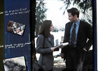 The X-Files 1996 Calendar Large 12 x 24 David Duchovny Gillian Anderson Ex Cond for sale  USA