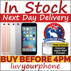 Apple iPhone 6S Plus Unlocked 16 32 64 128 GB Rose Gold Silver Space Grey Aussie