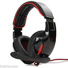 Sades SA-902 7.1 Sound Channel USB Wired Gaming Headset with Mic Voice Control