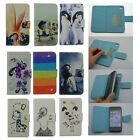 luxury Wallet  card slots Magnetic flip Leather case cover for General Mobile