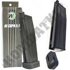 WE Airsoft Magazine 5032 Hi-Capa Dragon Model GBB Gas or Co2 C02 Blowback 6mm BB