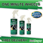 Greased Lightning One Minute Wheels - NON Acid Formula