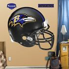 "Fathead  NFL - AFC Football Helmets  4'8""W X 3'9"" H   ALL NFL Teams"