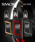 Authentic SMOK Alien 220W Mod Kit. 3 Colors. Brand New. Fast Shipping!