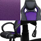 Gaming Chairs Best Deals - K&Co LUXURY EXECUTIVE OFFICE CHAIR RACING CAR COMPUTER RECLINING GAMING LEATHER