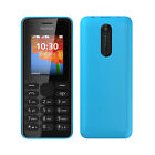 New Condition Nokia 108 D