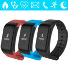 Bluetooth Smart Make for Android iphone With Camera Sim Slot Pedometer Pore over A1