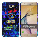 For Samsung Galaxy On7 2016  On Nxt  J7 Prime Protector Hard Back Case Cover