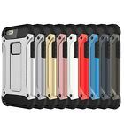 iPhone 6 7 8 Plus Tough Hard Armour Shockproof Strong Protective Case Cover