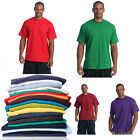 Lot of 3 PRO CLUB MEN HEAVY WEIGHT CREW NECK SHORT SLEEVE T-SHIRT S - 10XL