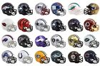 nfl pocket helmets - NFL AMERICAN FOOTBALL RIDDELL SPEED POCKET PRO HELMETS 32 TEAMS AVAILABLE