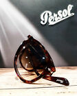 Persol PO 714 UK 0PO0714 hand made in Italy glass lens 100% UV - PILOT