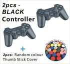 Wireless Bluetooth Controller Thumb Stick Cover for PS3 Plastation3