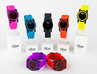 Vibe Digital Touch Screen Watch Small 25mm Face