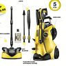More images of KARCHER K4 Premium Full Control Home Pressure Washer Patio Cleaner