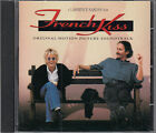 French Kiss Film Soundtrack CD Van Morrison Louis Armstrong Ella Fitzgerald