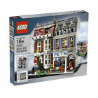 LEGO Creator Pet Shop (10218) Brand New in Factory Sealed Box