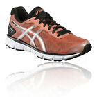 Asics Gel-Impression 9 Womens Pink Orange Cushioned Running Shoes Trainers