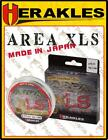 Japanese monofilament for reel Herakles AREA XLS mt.100 special spinning