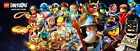video game gadgets - LEGO Dimensions - Game Disc Tag Only - PowerPuff, Teen Titans, Goonies