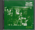 K - Passa 2 Back From The Front CD RARE Folk Rock FASTPOST