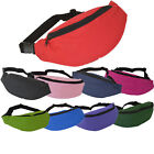 Euro Bum Belt Bag Hip Pouch Money Travel Pack Hiking Cycling