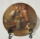 Norman Rockwell Collectible Plates