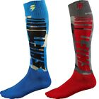 2015 SHIFT Moto Camo Footwear Motocross Sports Dirt Bike Off Road Socks