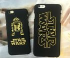 case star wars silicone cell phone cover force awakens bb 8 droid robot $4.8 CAD